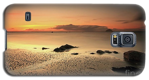 Lendalfoot Sunset Ref8962 Galaxy S5 Case