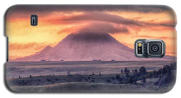 Lenticular Galaxy S5 Case