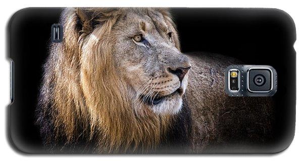 Leo Galaxy S5 Case