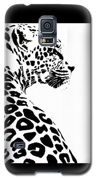 Leo-pard Galaxy S5 Case