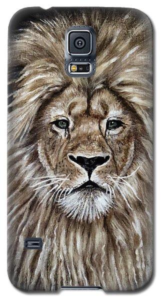 Leonardo Galaxy S5 Case