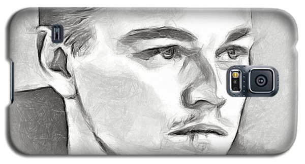Leonardo Galaxy S5 Case by Wayne Pascall