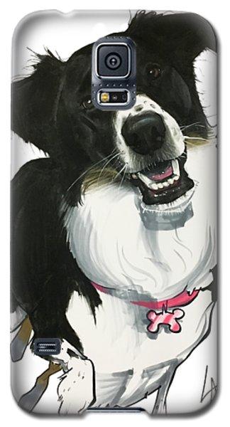 Leone 7-1488.2 Galaxy S5 Case