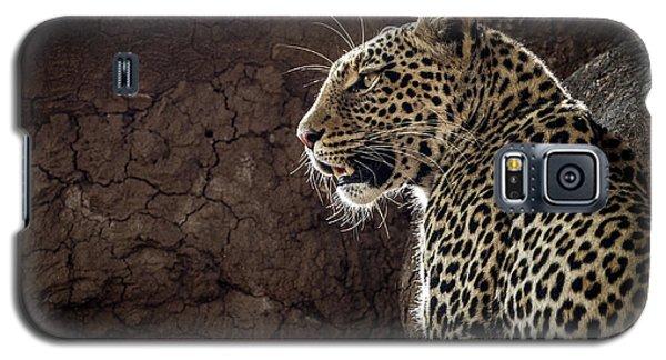 Leopard Galaxy S5 Case