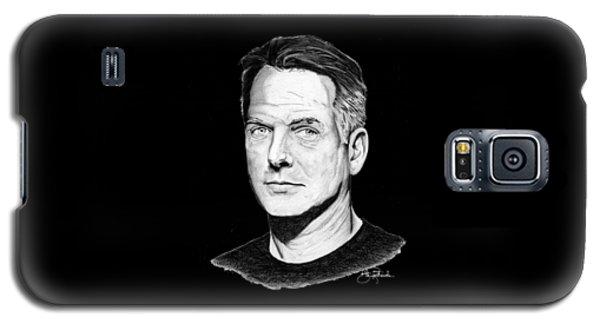 Leroy Gibbs Galaxy S5 Case