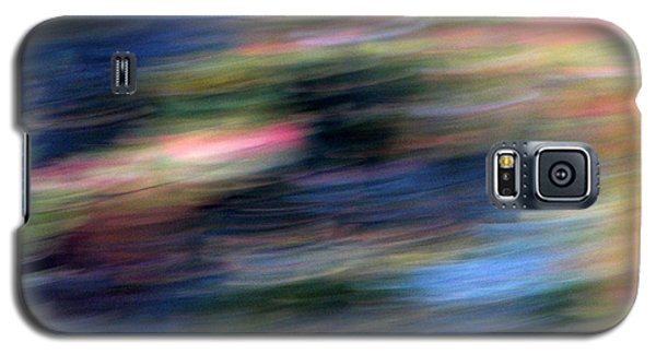 Galaxy S5 Case featuring the photograph Les Nuits by Steven Huszar