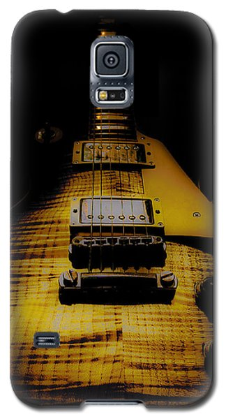 1958 Reissue Guitar Spotlight Series Galaxy S5 Case