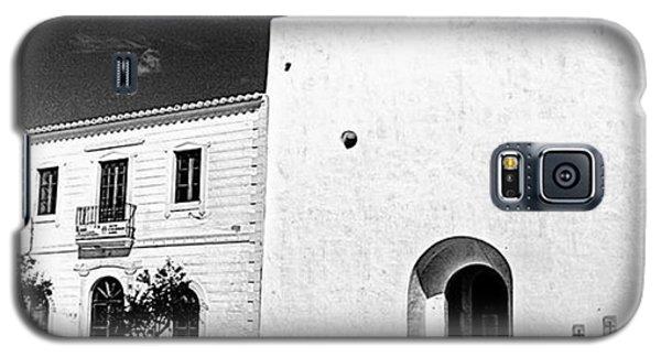 Amazing Galaxy S5 Case - Fortified Church, Formentera by John Edwards