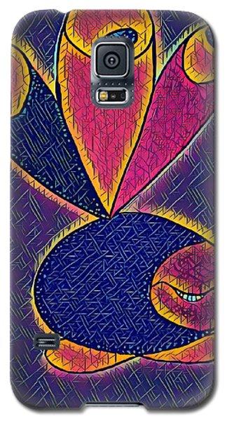 Lesly Galaxy S5 Case