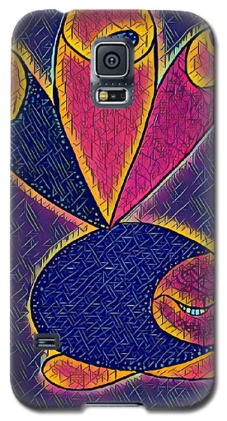Lesly Galaxy S5 Case