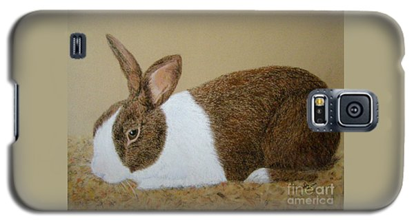 Les's Rabbit Galaxy S5 Case