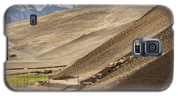 Less Traveled, Karzok, 2006 Galaxy S5 Case