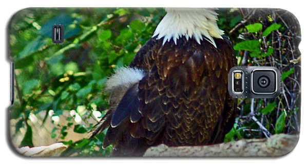 Let Freedom Ring Galaxy S5 Case