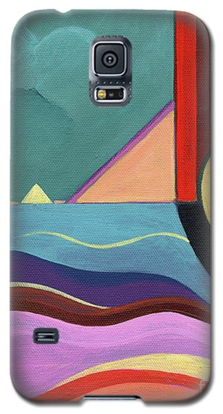 Let It Shine Galaxy S5 Case