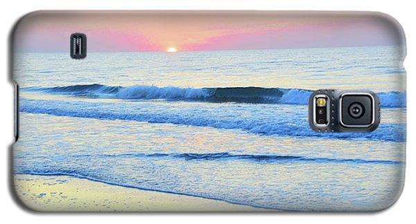 Let It Shine Galaxy S5 Case