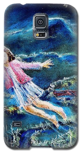 Let Me Play Among The Stars  Galaxy S5 Case