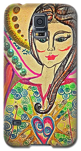 Let There Be Peace On Earth  Galaxy S5 Case