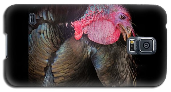 Let Us Give Thanks Galaxy S5 Case by Karen Wiles