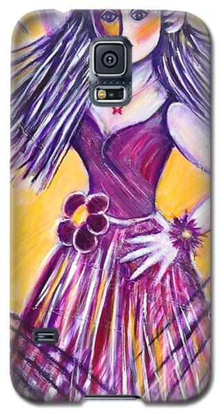 Let's Dance Galaxy S5 Case