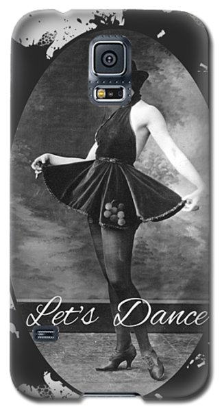 Lets Dance Galaxy S5 Case