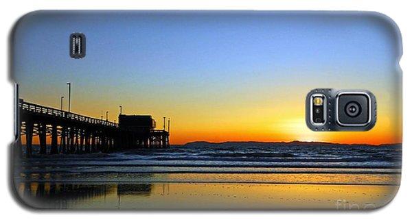 Lets Enjoy Galaxy S5 Case by Everette McMahan jr
