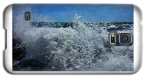 Levant Spray Galaxy S5 Case