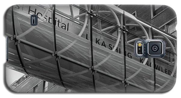 Li Ka Shing Galaxy S5 Case