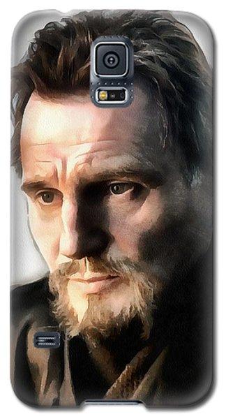 Liam Neeson Galaxy S5 Case