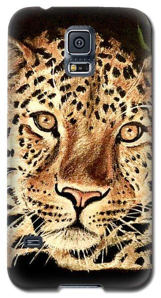 Liam Galaxy S5 Case