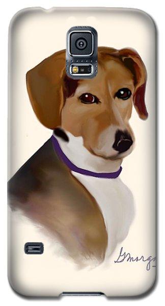 Libby Galaxy S5 Case