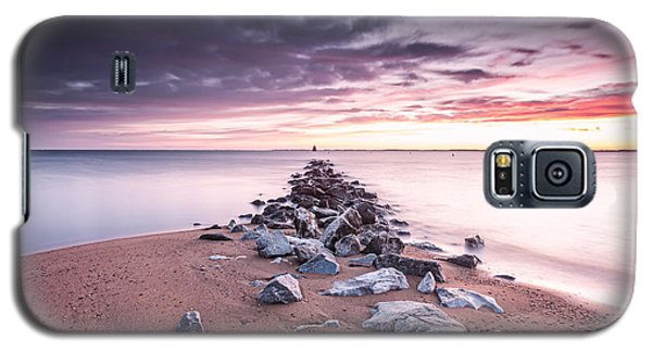 Galaxy S5 Case featuring the photograph Liberate Inanimate Objects by Edward Kreis