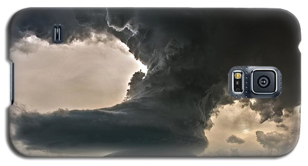 Liberty Bell Supercell Galaxy S5 Case