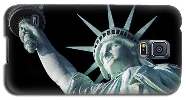 Liberty II Galaxy S5 Case