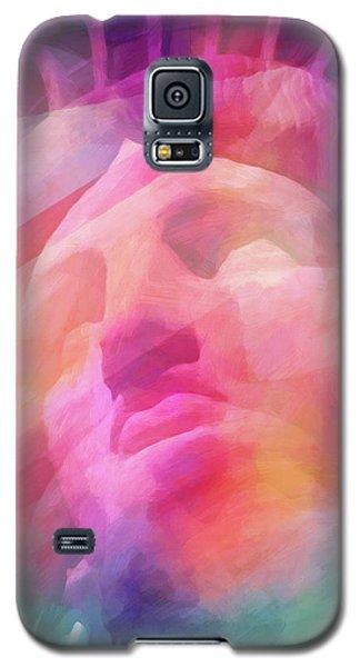 Liberty Pop Galaxy S5 Case