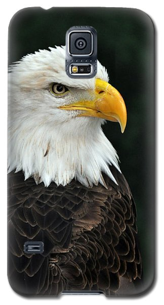 Liberty Three Galaxy S5 Case