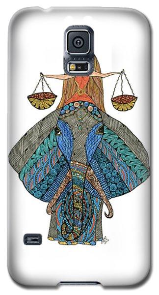 Libra Galaxy S5 Case