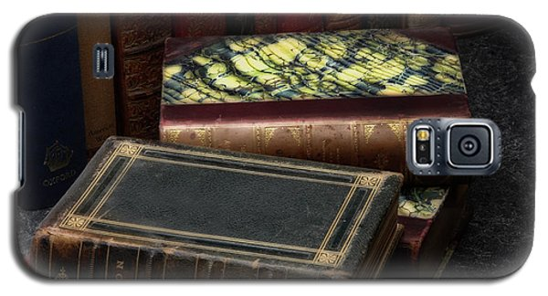 Library Galaxy S5 Case