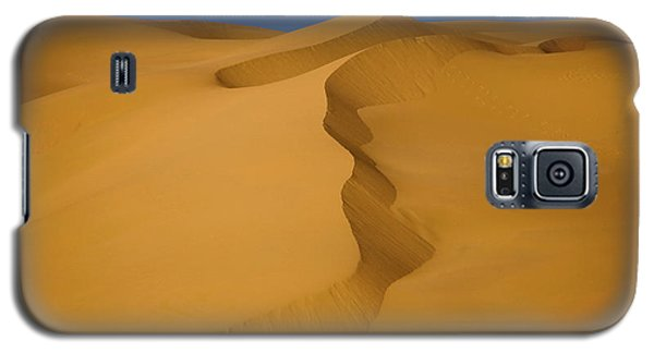 Libya Dunes Galaxy S5 Case