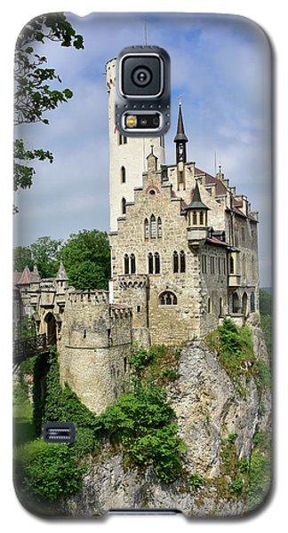 Lichtenstein Castle Galaxy S5 Case