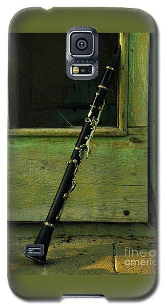 Licorice Stick Galaxy S5 Case by Joe Jake Pratt