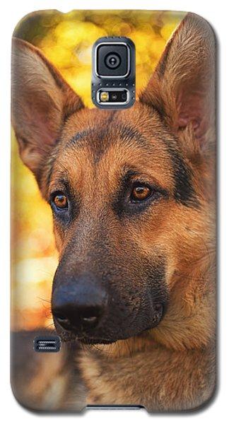 Liesl  Galaxy S5 Case