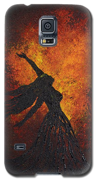 Life Force Galaxy S5 Case
