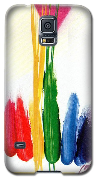 Life Is A Miracle  Galaxy S5 Case
