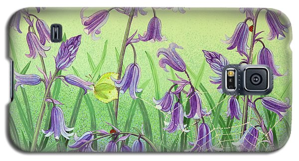 Life Is Everwhere Galaxy S5 Case by Pat Scott