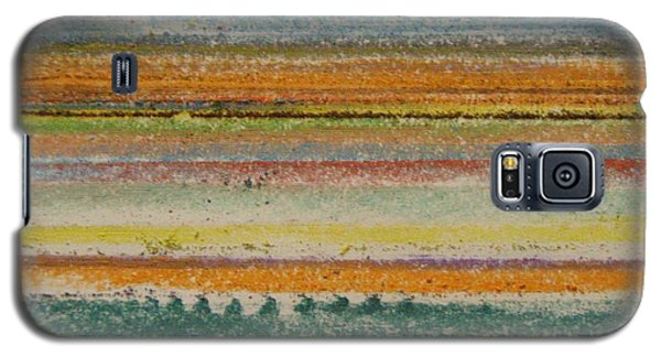 Galaxy S5 Case featuring the photograph Life Lines  by Kristine Nora
