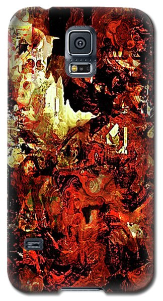Life On Mars Galaxy S5 Case
