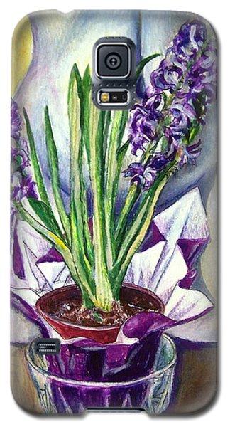 Life Spring Galaxy S5 Case