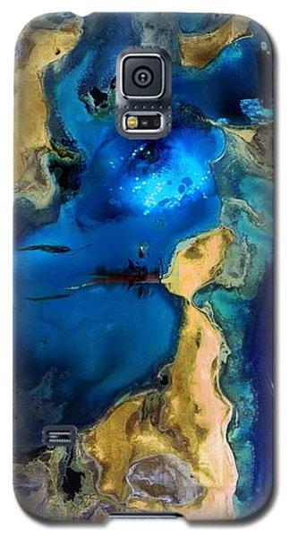 Life Stream Galaxy S5 Case