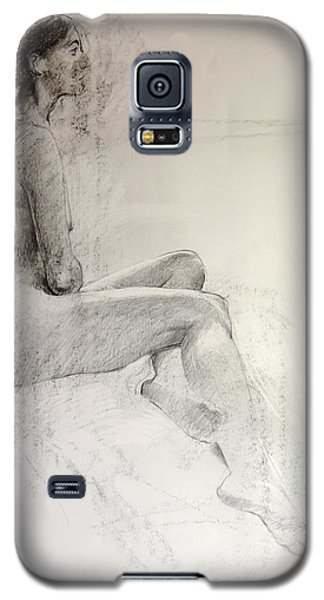 Life Study Galaxy S5 Case by Harry Robertson