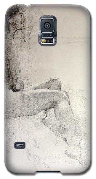 Life Study Galaxy S5 Case